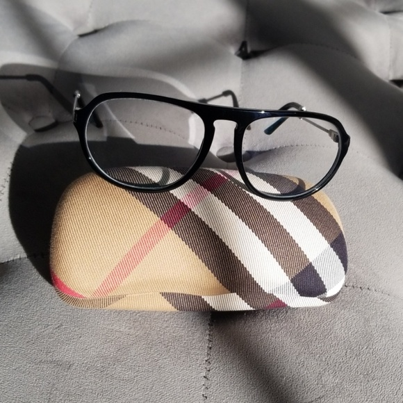 208c285e17 Burberry Other - Burberry RX Glasses
